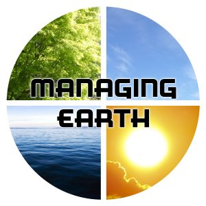 Resources for Managing Earth