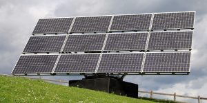 Solar Panels for renewable energy