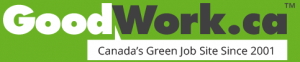 Canada's Green Job Site